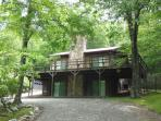 5 Acres of Serenity Off the Blue Ridge Parkway