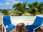 Desirable 3 Bedroom Beach House with Private Balcony in Orient Bay
