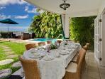 4 Bedroom Villa with Ocean View in Fitts Village