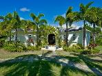Stylish 6 Bedroom Villa in the Renowned Royal Westmoreland Golf Resort