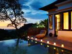 Studio Pool Villa - Damai - Beauty, tranquility and great food