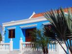 Aruba Cunucu house with pool 3 bed - 2 bath