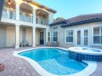 Luxury 5 Bedroom, 3600 sf, Destin, Private Pool!