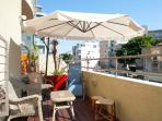 Bograshov/Ben Yehuda (by the beach) – 1 Bed