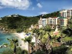 2 Bedroom at Marriott`s Frenchman`s Cove, St Thomas