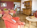 LLAG Luxury Vacation Apartment in Deggenhausertal - 1023 sqft, comfortable, natural, quiet (# 4949)