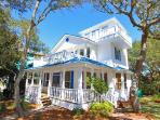Texas Tides 3 Bedroom Sleeps 10