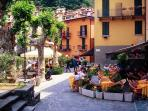 CASA di MEZZO Lake Como (Historic Centre of Varenna)
