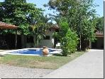Casa Bougainvillea - Private Villa with pool