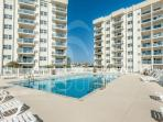 Beautiful Condo on the Gulf like *NEW* 2 bed/ 2 bath