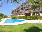 Apartment for 8 persons, with swimming pool , in Cambrils