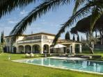 Luxury Villa in the heart of Saint-Tropez