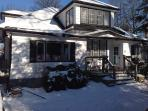 Historic Old Port Credit House/Cottage