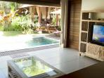 2 Bedroom Seminyak-Kerobokan Villa Central Location