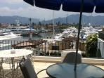 2 bedroom condo in the Marina Puerto Vallarta, Mexico