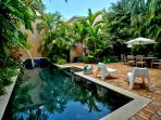 "Key West Vacation Rental ""CLOUD 9"" Luxury on Duval"