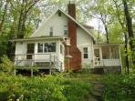 Sunset Cottage - August special - $2627.70 all included! - Sawyer,MI