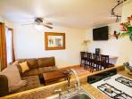 #365LJ - Casual Comfort Duplex (ground level unit)