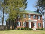 Historic Lexington Home