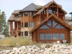 Lakefront Estate on 2nd biggest lake in Colorado!