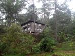 Sagada Forest Lodge