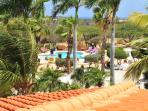 Paradise Apartment. in one of the best location in aruba, five minutes from eagle beach