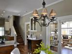Gorgeous & Glowing 3BR Victorian Napa Valley Home
