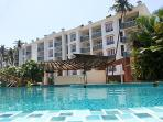 Holiday Homes Apartments for Rent in GOA