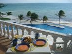 Carribean Reef Villas, Puerto Morelos