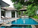 Phuket - Villa Rachanee 3 3Bed