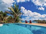 Le Mas des Sables - Waterfront villa provides pool, privacy & close proximity to beach