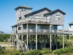 Vacation Rental in North Carolina, USA