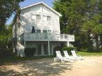 Fabulous 4 BR, 2 BA House in Moultonborough (300)
