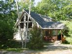 Amazing 3 BR, 1 BA House in Moultonborough (132)