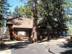 Mountain Chalet in Private Gated Community, Walking Distance to Lake Tahoe (ST48)