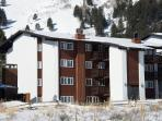Lovely Condo in Teton Village (2bd/1.5 Gros Ventre A 10)