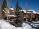 Picturesque House in Teton Village (3bd/3.5ba Moose Creek 10)