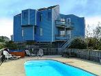 WH971- Whale Watch West; PRIVATE POOL & HOT TUB!