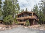 Espinosa Rental Cabin in Lake Tahoe - Dog Friendly