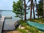 Tonda Cabins on Elk Lake in Rapid City