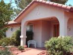 2 Bedroom, 2 Bathroom House in SEDONA