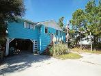 OS759- MAMA'S FAMILY; CLOSE TO BEACH/PRIVATE POOL!