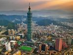 2 bedroom Apartment Hotel by Taipei 101 Landmark