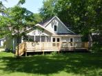 Annascaul Cottage - Union Pier,MI