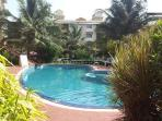 Beautiful villa in Candolim