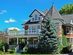 The Blue Spruce B&B