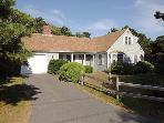 South Chatham Cape Cod Vacation Rental (6354)
