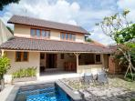 Best Deal for 3 Bedroom Villa in Central Seminyak