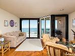 1 Bedroom Oceanfront Condo DMST30