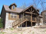 Dream Catcher Cabin- 2 Bedroom, 2 Bath, Pet Friendly, Golf Resort Lodge
